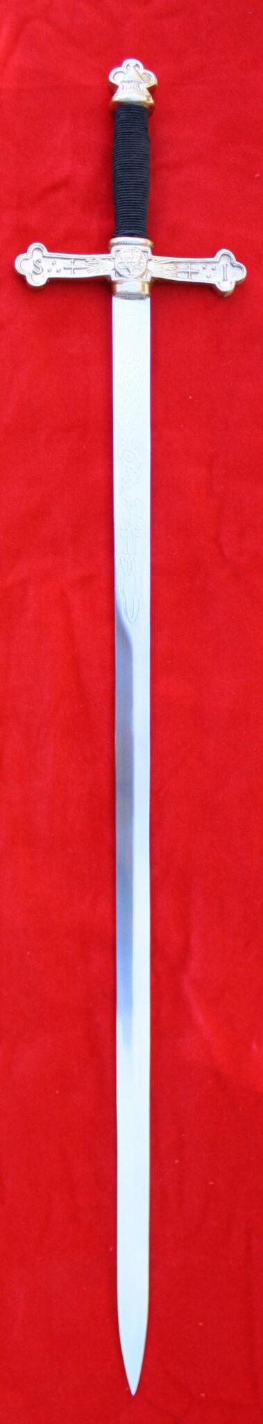 épée martiniste magie rituel papus theurgie
