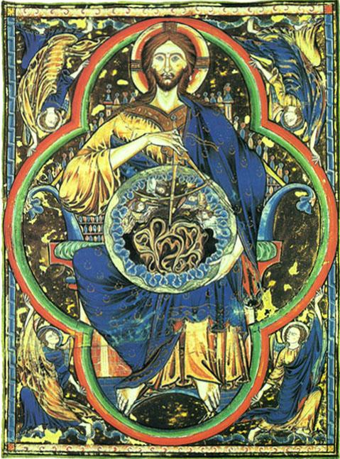 dieu achitecte de l univers rituel prière encens