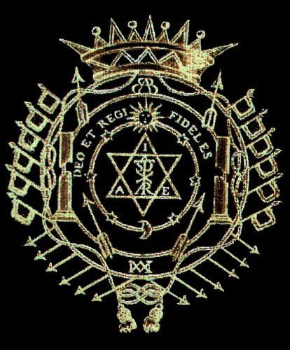 elus coen maçon chevalier encens rituel