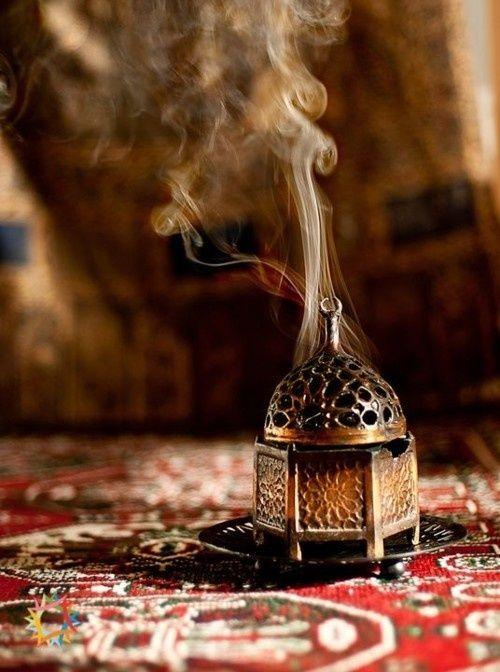 encens maison parfum