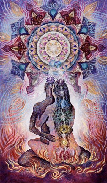 kundalini encens serpent magie rituel sexualité sacré