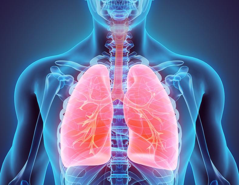 problemes respiratoires encens poumons respiration