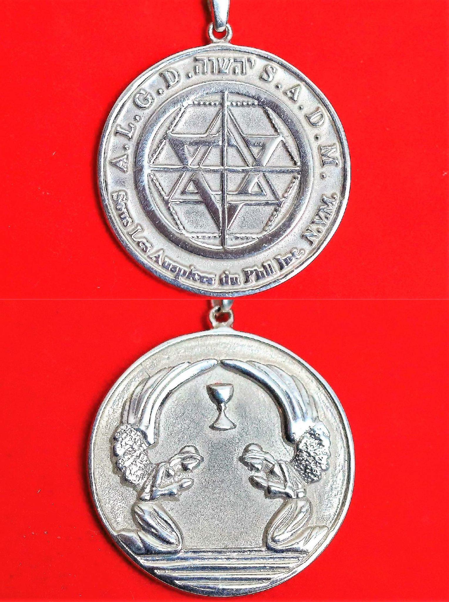 medaillon arche d'alliance haute protection martiniste-01