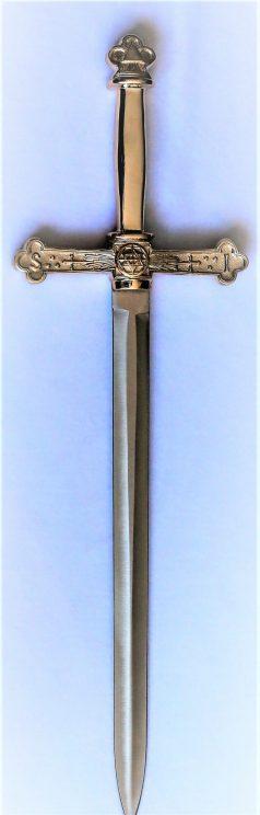 dague martiniste